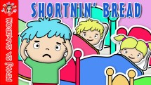 Shortnin' Bread